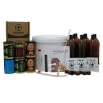 Mini Brewery Kit Deluxe