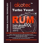 Дрожжи для рома Alcotec Rum Turbo Yeast