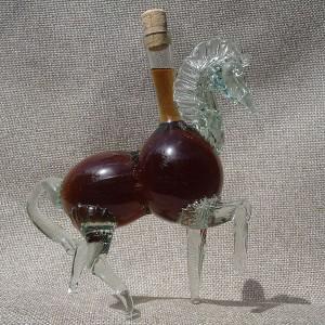 Фигурные бутылки