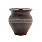 Керамический чугунок для тандыра