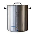 Сусловарочный котел Ss Brew Kettle 38л