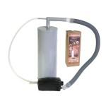 Дымогенератор холодного копчения Дым Дымыч 01