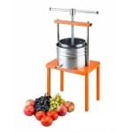Напольный фруктово-ягодный пресс