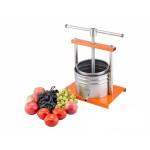 Настольный фруктово-ягодный винтовой персс