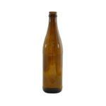 Бутылка для пива 0,5 под кроненпробку