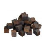 Дубовые кубики для самогна сильный обжиг