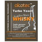 Дрожжи Alcotec Whisky Turbo