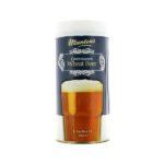 Солодовый экстракт Muntons Connoisseurs Wheat Beer