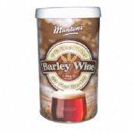 Солодовый экстракт Muntons Premium Barley Wine