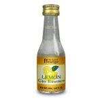 Эссенция Prestige Lemon Gin, 20мл