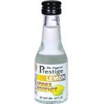 Эссенция Prestige Lemon Vodka, 20мл