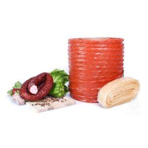 Оболочка для колбасы